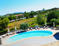 Finikounda Messinia Hotel