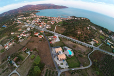 Tsokas Hotel Messinia Finikounda